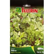 semente salsa lisa feltrin
