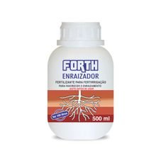 enraizador forth concentrado 500ml