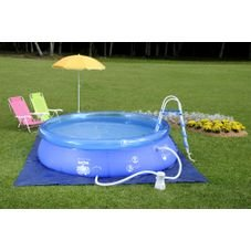 piscina splash fun mor