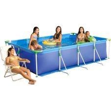 piscina premium 5000 litros mor