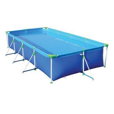 piscina premium 6200 litros mor