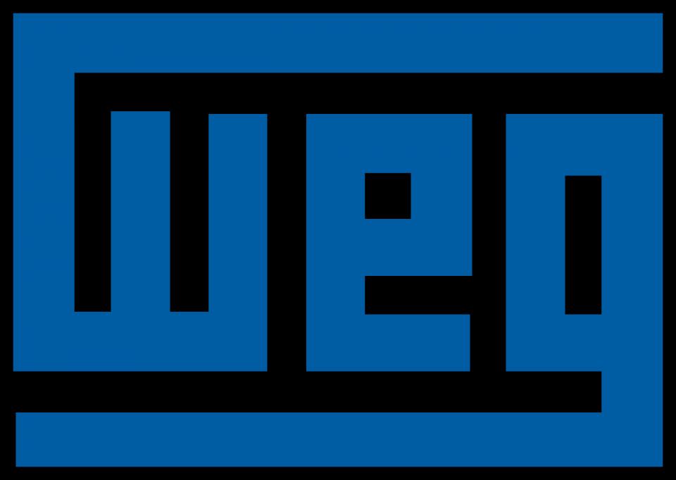2398 weg equipamentos el tricos logo