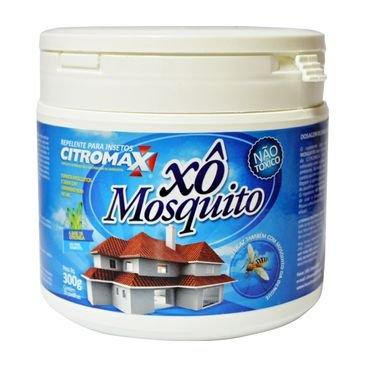 xo mosquito 300 gramas citromax