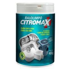 ralo limpo citromax 400 gramas