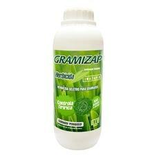 herbicida gramizap imazapir litro citromax