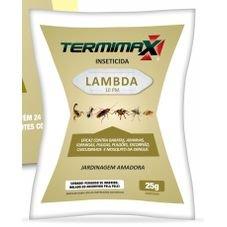 inseticida termimax lambda 10 pm citromax