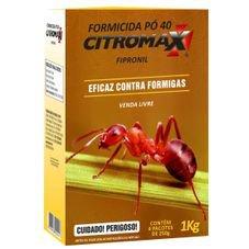 formicida po 40 rosa citromax