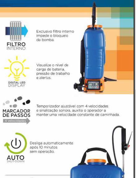 pulverizador jacto bateria pjb 20 litros imagem3
