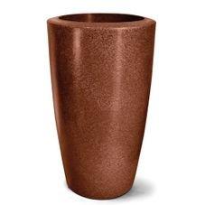 vaso classic conico 46 ferrugem