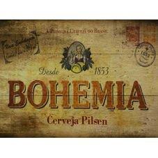 placa pvc bohemia