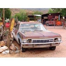 placa pvc carro antigo posto
