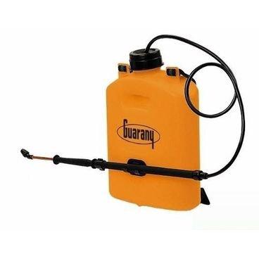 pulverizador pressao costal trombone 5 litros guarany detalhe