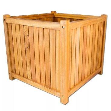 cachepo garden 9 madeira sem rodinhas