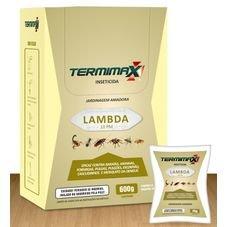 lambda inseticida jardinagem amadora 600g