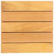 deck modular em madeira garapeira 47x47cm para banheiros sacadas saunas jardins piscinas