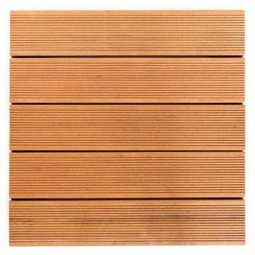 deck modular em madeira itauba 47x47cm para banheiros sacadas saunas jardins piscinas