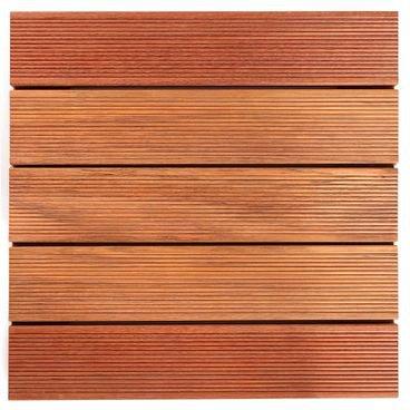 deck modular em madeira jatoba 47x47cm para banheiros sacadas saunas jardins piscinas