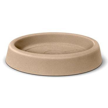 prato redondo texturizado nutriplan 26 areia