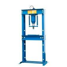 prensa hidraulica desmontavel p15500 bovenau montada