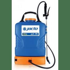 pulverizador jacto bateria 20 litros pjbc