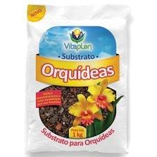 substrato para orquideas nutriplan