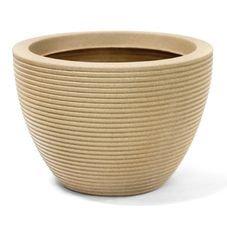 vaso riscatto oval baixo nutriplan areia