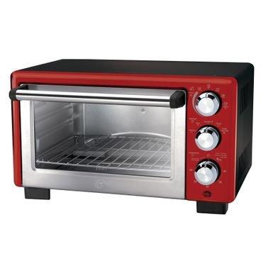 for convection cook vermelho tssttv7118r principal