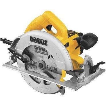 serra circular para madeira 1 800 watts dwe575