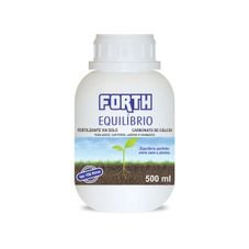 fertilizante forth equilibrio 500 ml