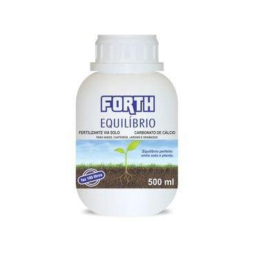 fertilizante forth equilibrio 500 ml