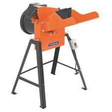 triturador forrageiro eletrico trf25 2hp com saida lateral tramontina