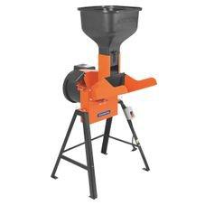 triturador eletrico tre25 2hp com saida lateral tramontina