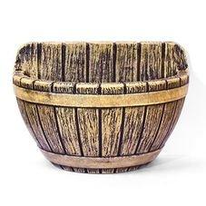 vaso tina de parede envelhecido nutriplan