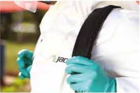 pulverizador costal pjbc jacto 20 litros