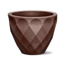 vaso decoracao safira tabaco nutriplan