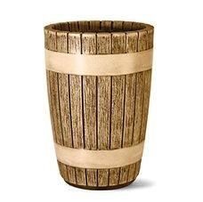 vaso decoracao tina 44 nutriplan envelhecido