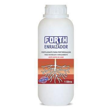 fertilizante enraizador concentrado forth litro