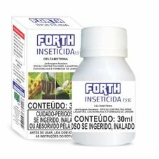 forth inseticida frasco 30 ml