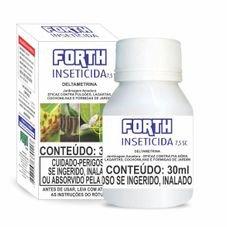 forth inseticida frasco 30 ml