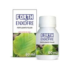 fertilizante 60ml enxofre forth