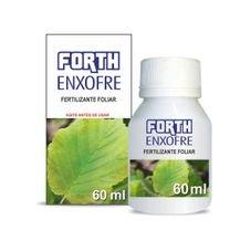 fertilizante 60ml enxofre forth