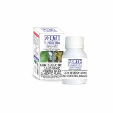 forth fungicida frasco 30ml