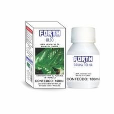 forth oleo concebtrado 100 ml