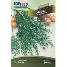 semente tempero alecrim topseed