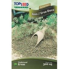 semente anis erva doce topseed