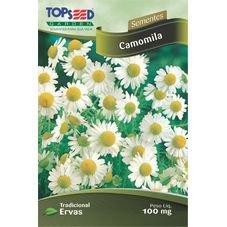 semente camomila topseed