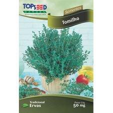 semente tomilho tempero topseed