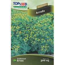 semente arruda topseed