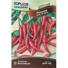 semente pimenta dedo moca topseed