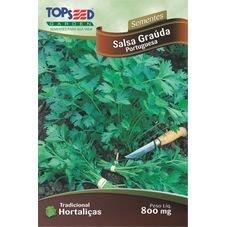 semente salsa grauda portuguesa topseed